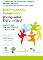 Deformidades Congenitas