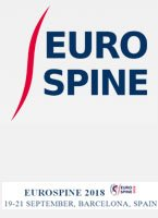 Eurospine 2018