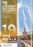 19º Congreso Nacional de Neuroraquis