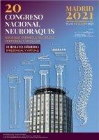 20 Congreso Nacional de Neuroraquis